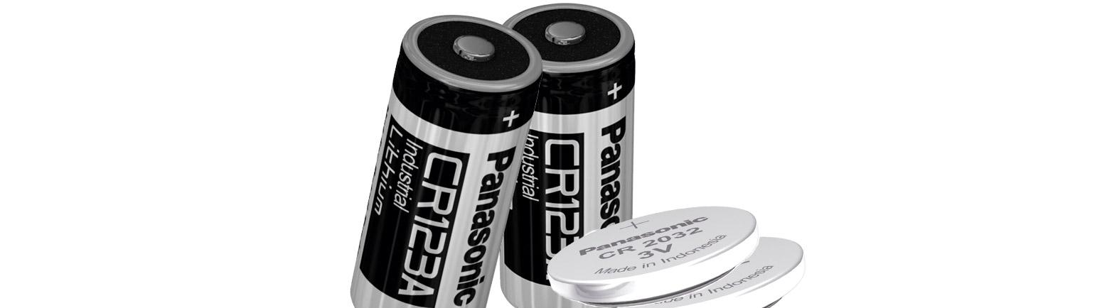 baterias litio