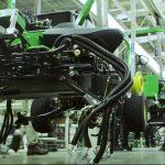 fabrica Jhon Deere