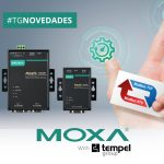MOXA MGATE SERIES 3000 - Tempel Group 0