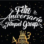 43 ANIVERSARIO TEMPEL GROUP